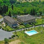 Petrognano Apartments, Barberino di Val d'Elsa