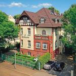 Hotel Residenz Joop,  Magdeburg