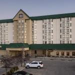Best Western Plus Winnipeg Airport Hotel, Winnipeg