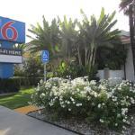 Motel 6 Anaheim, Anaheim