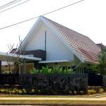Rumah Kesemek 10, Malang