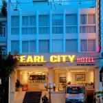 Pearl City Hotel, Nha Trang