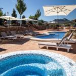 Hotel Pictures: Cortijo Sabila, Villanueva del Rosario