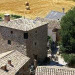 Hotel Pictures: Castell d'Ogern, Oliana