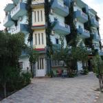 Saloustros Apartments, Amoudara Herakliou