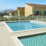 Hotel Pictures: Résidence Saskia, Barbotan-les-Thermes