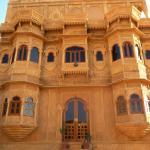 Hotel Pol Haveli, Jaisalmer