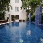 La Rose Boutique Hotel & Spa, Phnom Penh