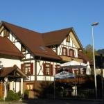 Hotel Pictures: Hotel Restaurant Adler Bühlertal, Bühlertal