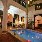 Riad Eloise, Marrakech