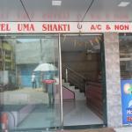 Hotel Uma Shakti,  Diu