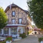 Hotel Pictures: Le Chalet de la Foret, Vierzon