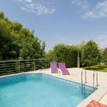 Villa Jelovic, Trogir