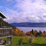 Hotel Pictures: Villa de la Montagne, Sainte-Rose-du-Nord