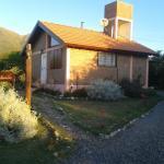 La Casa Redonda, Capilla del Monte
