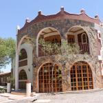 Hotel Pictures: Castillo Del Desierto Hotel Boutique, Calama