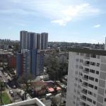 Apartamento Diament, Curitiba