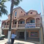 Suites Leon Rojo, Tijuana