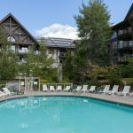 Hotel Pictures: The Aspens by Whistler Premier, Whistler