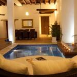 La Casa del Agua Concept Hotel Boutique by Xarm Hotels,  Santa Marta