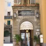 Albergo Firenze, Florence