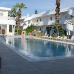 Paleos Hotel Apartments,  Ialyssos