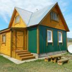 Cottage Baikalskaya Podkova,  Bolshoye Goloustnoye