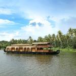Rudra Houseboats, Kumarakom