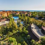 Vera Stone Palace Resort - All Inclusive, Side
