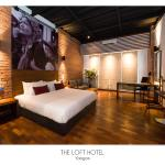 The Loft Hotel, Yangon