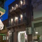 Elia Daliani Suites, Chania Town