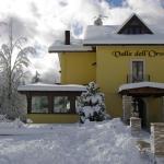 Hotel Valle dell' Oro, Pescasseroli