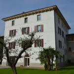 Palazzo Oltre, Arco