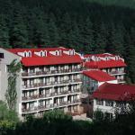BEST WESTERN Paradise Hotel Dilijan, Dilijan