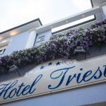 Hotel Trieste, Cesenatico