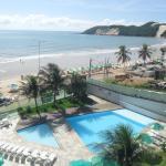 Flat à Beira-Mar Ponta Negra, Natal