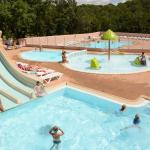 Camping Lou Cantaire,  Fayence