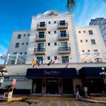 Hotel Ruiz Milán, Veracruz