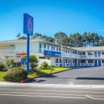 Motel 6 Arcata - Humboldt University,  Arcata