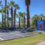 Motel 6 Palm Springs East, Palm Springs