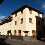 Hotel Astras, Scuol