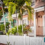 Courtney's Place Historic Cottages & Inns, Key West