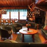 Lisää arvostelu - Rukanhelmi Cottage