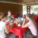 The Polonnaruwa Rest, Polonnaruwa