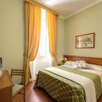 Hotel Corona, Rome