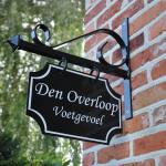 Hotel Pictures: Homestay Den Overloop, Sint-Niklaas