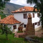 Cabaña Entre Pinos, Villa de Leyva