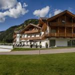 Hotel Comploj, Selva di Val Gardena