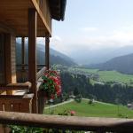 Hotellikuvia: Pension Oberhof, Sankt Lorenzen im Lesachtal
