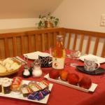 Bed and breakfast Matic, Gorenja Vas